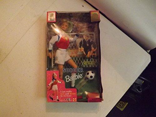 バービー バービー人形 日本未発売 Barbie Soccerバービー バービー人形 日本未発売