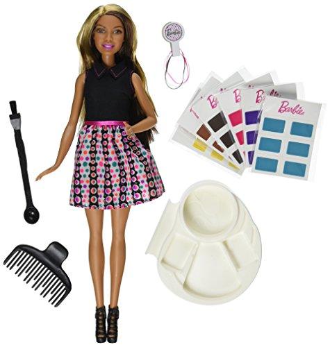 バービー バービー人形 DHL91 【送料無料】Barbie Mix 'N Color Barbie Doll Brunetteバービー バービー人形 DHL91