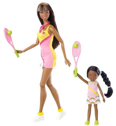 バービー バービー人形 日本未発売 X3012 Barbie So In Style (S.I.S) Grace and Courtney Dollsバービー バービー人形 日本未発売 X3012
