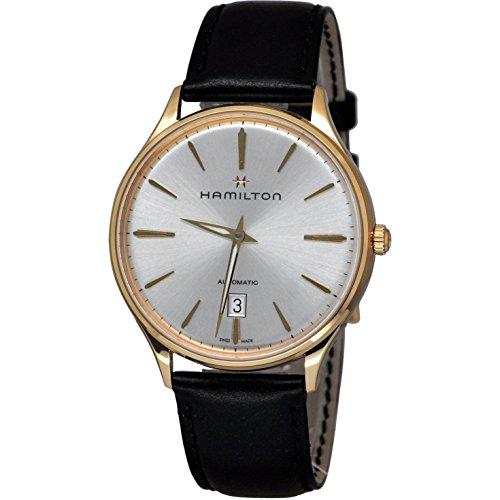 ハミルトン 腕時計 メンズ H38545751 Hamilton Jazzmaster H38545751ハミルトン 腕時計 メンズ H38545751
