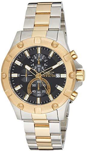 インヴィクタ インビクタ プロダイバー 腕時計 メンズ 22758 【送料無料】Invicta Men's Pro Diver Quartz Watch with Stainless-Steel Strap, Two Tone, 22 (Model: 22758)インヴィクタ インビクタ プロダイバー 腕時計 メンズ 22758