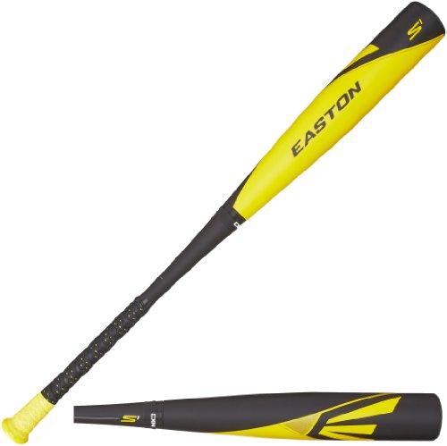バット イーストン 野球 ベースボール メジャーリーグ A11164334 【送料無料】Easton BB14S1 S1 Composite-3 BBCOR Baseball Bat, Black/Yellow, 34-Inch/31-Ounceバット イーストン 野球 ベースボール メジャーリーグ A11164334
