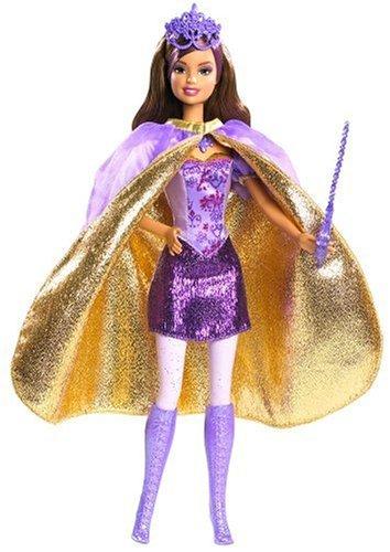 バービー バービー人形 日本未発売 P6157 Barbie and The Three Musketeers Viveca Dollバービー バービー人形 日本未発売 P6157