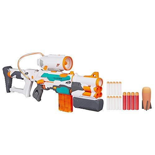 ナーフ モジュラス エヌストライクエリート シューティング アメリカ B5577EU4 Nerf Modulus Tri-Strike Blaster Toyナーフ モジュラス エヌストライクエリート シューティング アメリカ B5577EU4