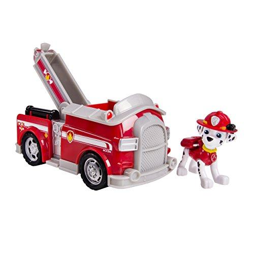パウパトロール アメリカ直輸入 英語 バイリンガル育児 おもちゃ 20063721-6023964 Paw Patrol Marshall's Fire Fightin' Truck, Vehicle and Figureパウパトロール アメリカ直輸入 英語 バイリンガル育児 おもちゃ 20063721-6023964