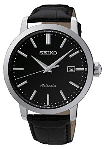 腕時計 セイコー メンズ Automatik 【送料無料】Seiko Mechanik SRPA27K1 Automatic Mens Watch Classic & Simple腕時計 セイコー メンズ Automatik