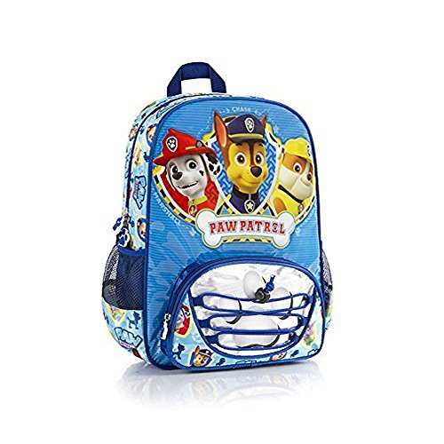 パウパトロール アメリカ直輸入 英語 バイリンガル育児 おもちゃ Heys Paw Patrol Deluxe Backpack Kids School Bag 15 Inchパウパトロール アメリカ直輸入 英語 バイリンガル育児 おもちゃ