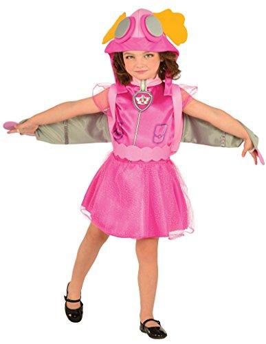 パウパトロール アメリカ直輸入 英語 バイリンガル育児 おもちゃ 610503 Rubie's Paw Patrol Skye Child Costume, Smallパウパトロール アメリカ直輸入 英語 バイリンガル育児 おもちゃ 610503