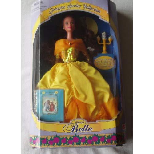 バービー バービー人形送料無料 Barbie Disney Princess Stories Collection BelluK1cFTl3J