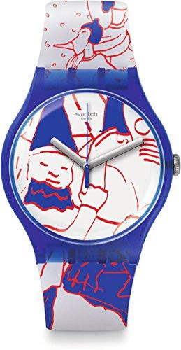 スウォッチ 腕時計 メンズ SUOZ217 【送料無料】SWATCH Mens watchスウォッチ 腕時計 メンズ SUOZ217
