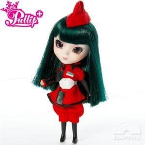 プーリップドール 人形 ドール Little Pullip Miss Green Dollプーリップドール 人形 ドール