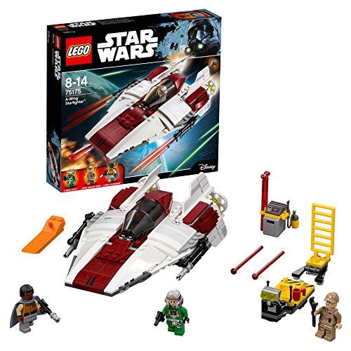 レゴ スターウォーズ LEGO Star Wars A-Wing Starfighter 75175レゴ スターウォーズ