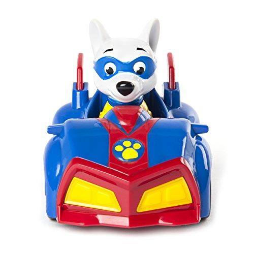 パウパトロール アメリカ直輸入 英語 バイリンガル育児 おもちゃ 20075006 Paw Patrol - Rescue Racers ? Apollo The Super Pupパウパトロール アメリカ直輸入 英語 バイリンガル育児 おもちゃ 20075006