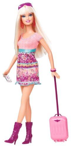 バービー バービー人形 日本未発売 T6943-0 Barbie * Paris [Toy]バービー バービー人形 日本未発売 T6943-0