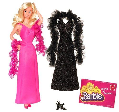 バービー バービー人形 N4978 【送料無料】Barbie My Favorite Time Capsule 1977 Superstar Dollバービー バービー人形 N4978