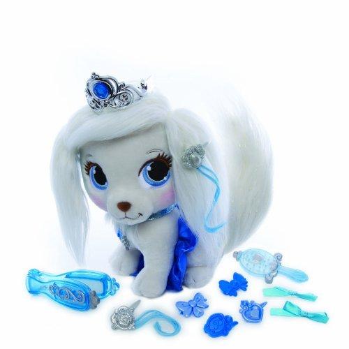 シンデレラ ディズニープリンセス Disney Princess Palace Pets Pamper Me Pretty - Cinderella (Puppy) - Pumpkin by Blip Toysシンデレラ ディズニープリンセス