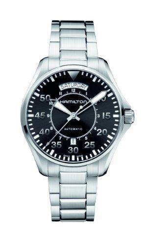 ハミルトン 腕時計 メンズ Hamilton Khaki Aviation Pilotハミルトン 腕時計 メンズ