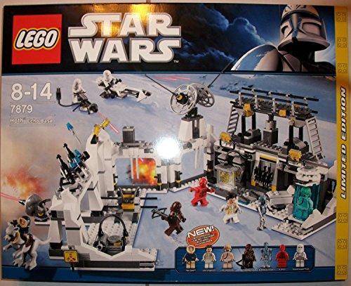 レゴ スターウォーズ 300527 ? LEGO Lego Star Wars 7879 SW host - based echo Star Wars Hoth Echo Baseレゴ スターウォーズ 300527