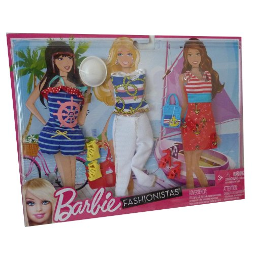 国内最安値! バービー バービー人形 Marina ファッショニスタ 日本未発売 Barbie Fashionistas Marina 日本未発売 Outfits X2233バービー バービー人形 バービー人形 ファッショニスタ 日本未発売, 自由が丘ange passe:bf209a01 --- canoncity.azurewebsites.net
