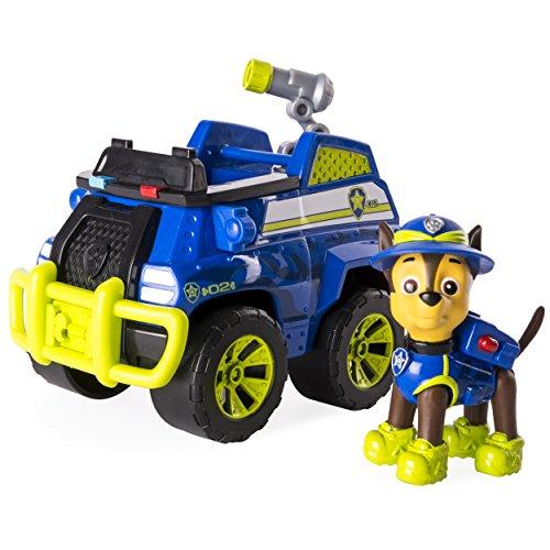 パウパトロール アメリカ直輸入 英語 バイリンガル育児 おもちゃ 20079014-6033373 Paw Patrol - Jungle Rescue - Chase's Jungle Cruiserパウパトロール アメリカ直輸入 英語 バイリンガル育児 おもちゃ 20079014-6033373