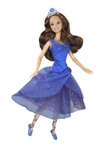 バービー バービー人形 日本未発売 J8904 【送料無料】Barbie in The 12 Dancing Princesses: Princess Courtneyバービー バービー人形 日本未発売 J8904