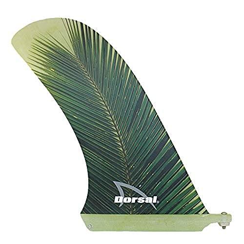 サーフィン フィン マリンスポーツ TAY-PALM-10 【送料無料】DORSAL Modified Hatchet Pivot Fiberglass Longboard Surfboard SUP Surf Finサーフィン フィン マリンスポーツ TAY-PALM-10