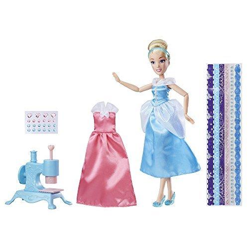 シンデレラ ディズニープリンセス Disney Princess Cinderella's Stamp 'n Design Studio by Disney Princessシンデレラ ディズニープリンセス