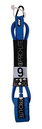 サーフィン リーシュコード マリンスポーツ 【送料無料】Pro-Lite Surfboard Leash-Freesurf Style-Size 9'0サーフィン リーシュコード マリンスポーツ