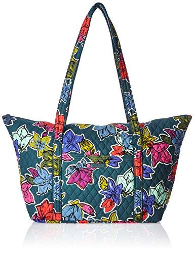 ヴェラブラッドリー ベラブラッドリー アメリカ フロリダ州マイアミ 日本未発売 Vera Bradley Luggage Women's Miller Bag Falling Flowers Handbagヴェラブラッドリー ベラブラッドリー アメリカ フロリダ州マイアミ 日本未発売