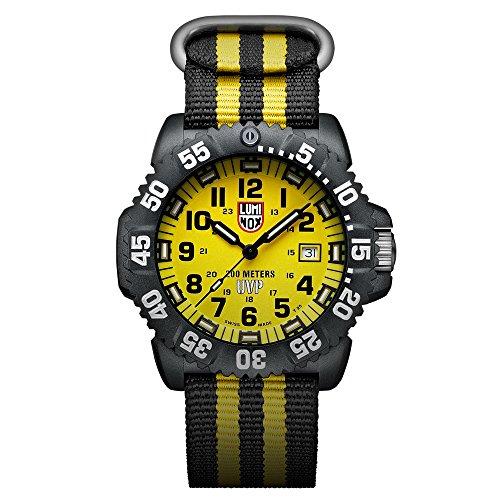 ルミノックス アメリカ海軍SEAL部隊 ミリタリーウォッチ 腕時計 メンズ XS.3955.SET 【送料無料】Luminox Navy Seals Mens Watch Scott Cassell Special Edition (XS.3955.Set) ルミノックス アメリカ海軍SEAL部隊 ミリタリーウォッチ 腕時計 メンズ XS.3955.SET