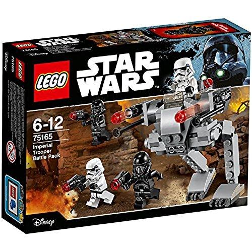 レゴ スターウォーズ 75165 【送料無料】LEGO Star Wars - Imperial Trooper Battle Packレゴ スターウォーズ 75165
