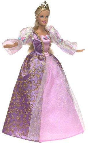 バービー バービー人形 日本未発売 Barbie as Rapunzelバービー バービー人形 日本未発売