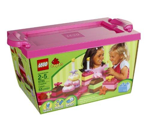 レゴ デュプロ 4654154 LEGO DUPLO Creative Cakes 6785レゴ デュプロ 4654154