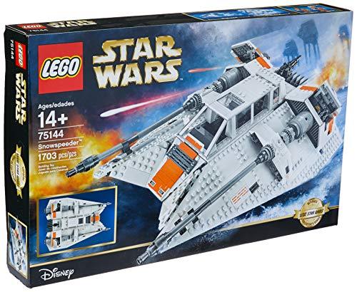 レゴ スターウォーズ 6136359 LEGO Star Wars Snow Speeder 75144 Building Kitレゴ スターウォーズ 6136359