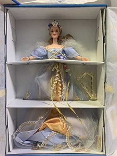 バービー バービー人形 日本未発売 Angels of Music Harpist Barbie Doll Mattel 1st in Collectionバービー バービー人形 日本未発売