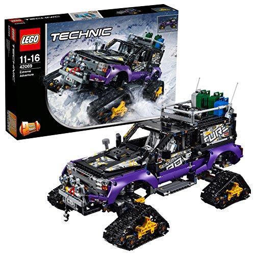 レゴ テクニックシリーズ 42069 【送料無料】LEGO Technic - Extreme Adventureレゴ テクニックシリーズ 42069