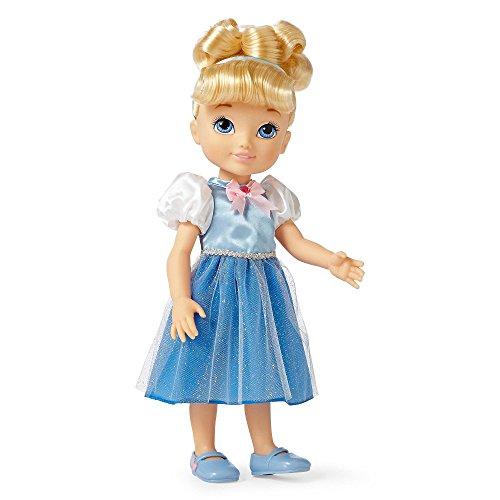 シンデレラ ディズニープリンセス Disney Cinderella Toddler Dollシンデレラ ディズニープリンセス