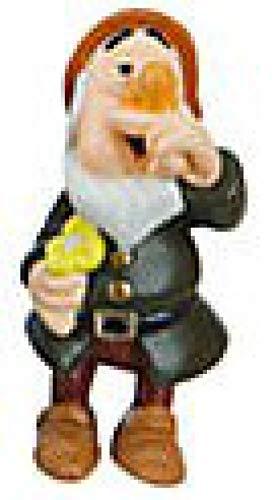 白雪姫 スノーホワイト ディズニープリンセス 【送料無料】Disney Snow White Sneezy Exclusive 3-Inch PVC Figure [Loose]白雪姫 スノーホワイト ディズニープリンセス