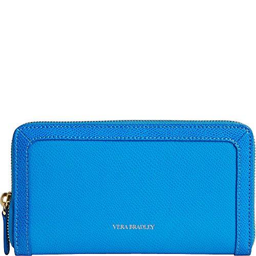 ヴェラブラッドリー ベラブラッドリー アメリカ 日本未発売 財布 14926830 Vera Bradley Georgia Wallet (Coastal Blue)ヴェラブラッドリー ベラブラッドリー アメリカ 日本未発売 財布 14926830