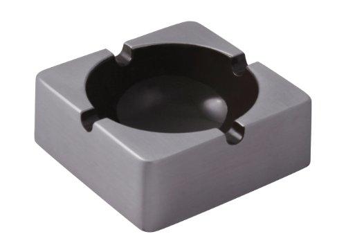 灰皿 海外モデル アメリカ 輸入物 VASH416 Visol Products VASH416 Quatro Metal Ashtray灰皿 海外モデル アメリカ 輸入物 VASH416