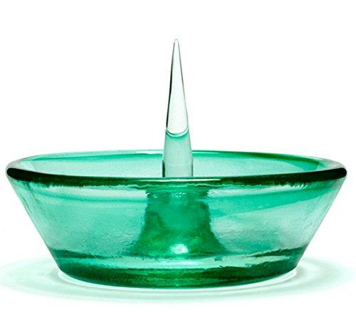 灰皿 海外モデル アメリカ 輸入物 Glass Debowler