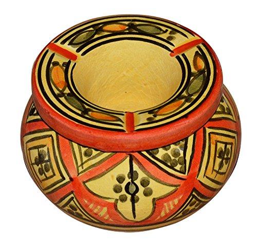 灰皿 海外モデル 灰皿 アメリカ 輸入物 Moroccan Smockless Moroccan Hand Made Ashtray 輸入物 Small灰皿 海外モデル アメリカ 輸入物, ペットランド熊取:30bb18d2 --- officewill.xsrv.jp
