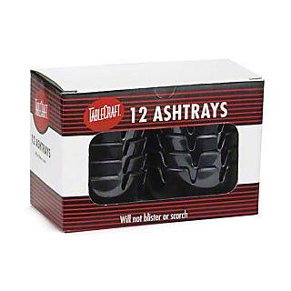 灰皿 海外モデル アメリカ 輸入物 Tablecraft 海外モデル 4-1/4'' 灰皿 Black Deepwell Plastic Classic Deepwell Ashtray; 12/Case灰皿 海外モデル アメリカ 輸入物, 大石田町:10ccc043 --- officewill.xsrv.jp
