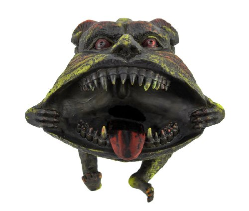 灰皿 海外モデル アメリカ 輸入物 Green Monster Demon Ashtray / Change Holder Gremlin灰皿 海外モデル アメリカ 輸入物
