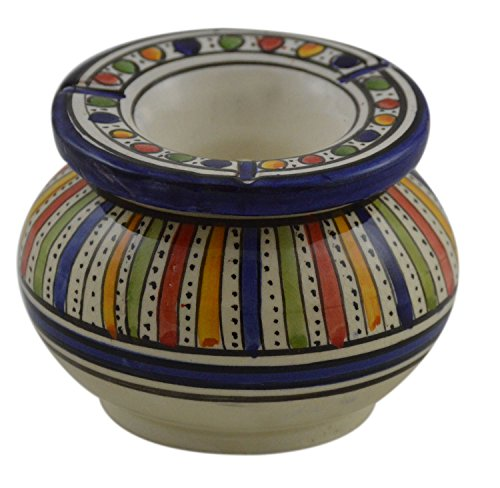 品質満点! 灰皿 Large 海外モデル アメリカ 輸入物 Large Moroccan Smokeless Hand 灰皿 Made Made Ashtray Large灰皿 海外モデル アメリカ 輸入物 Large, 北津軽郡:7027c087 --- konecti.dominiotemporario.com