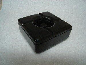 灰皿 海外モデル アメリカ 輸入物 2705/4 Ecolad Windproof Ashtrays - 4 Pack (Black)灰皿 海外モデル アメリカ 輸入物 2705/4