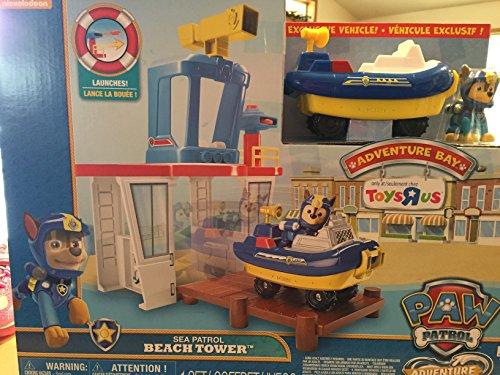 パウパトロール アメリカ直輸入 英語 バイリンガル育児 おもちゃ Paw Patrol Adventure Beach Beach Towerパウパトロール アメリカ直輸入 英語 バイリンガル育児 おもちゃ