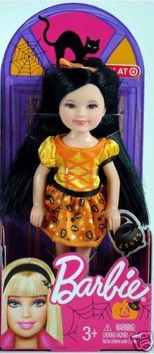 バービー バービー人形 チェルシー スキッパー ステイシー 【送料無料】Barbie Halloween 2013 Kelly Doll - Witchバービー バービー人形 チェルシー スキッパー ステイシー