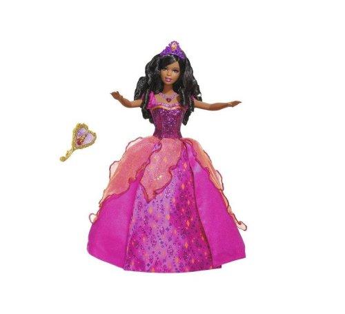 バービー バービー人形 日本未発売 M0786 Barbie Diamond Castle Princess Liana Doll AAバービー バービー人形 日本未発売 M0786