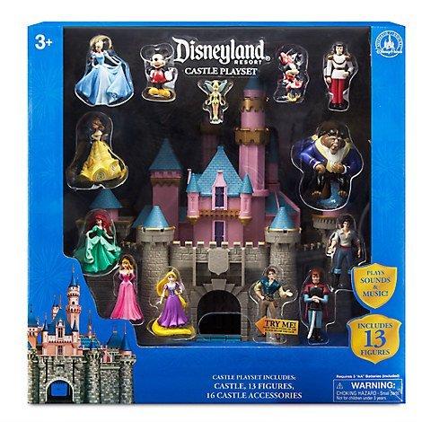 眠れる森の美女 スリーピングビューティー オーロラ姫 ディズニープリンセス Disneyland Sleeping Beauty Castle Play Set眠れる森の美女 スリーピングビューティー オーロラ姫 ディズニープリンセス